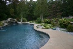 Backyard Pool Designers