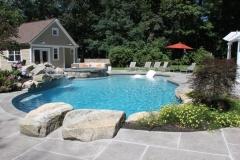 Swimming Pool Installation & Design