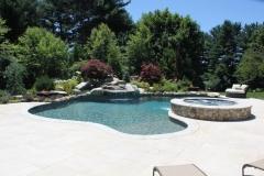 Swimming Pool Installation Service