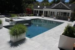 Custom Pool Design & Installation