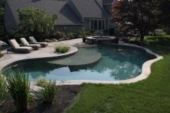 Custom Pool Installation Service