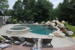 Luxury Pool Design & Installation