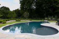 Luxury Pool Construction Service