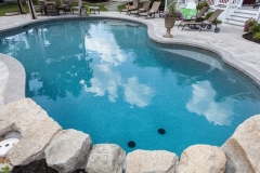 Outdoor Pool Design & Installation