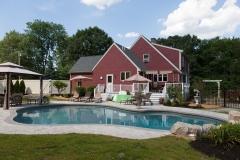 Outdoor Pool Installation Service