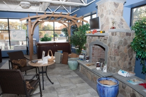 Outdoor Living & Backyard Landscaping