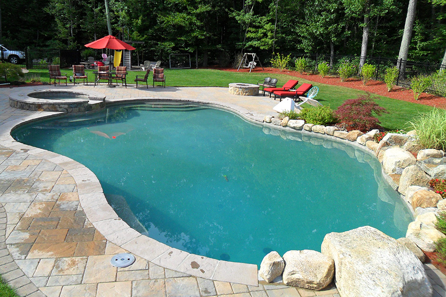 Quality Care Pool And Spa