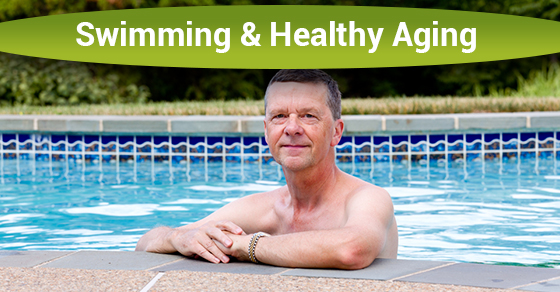 Swimming & Healthy Aging