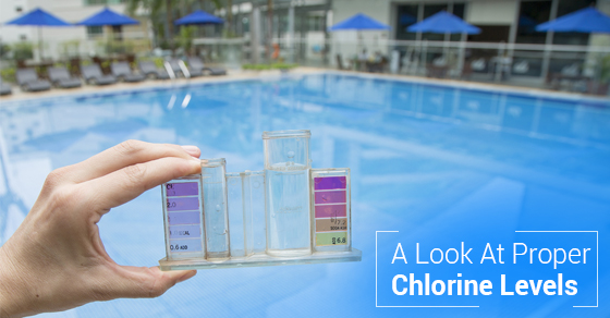 What Are The Chlorine Levels Of Backyard Swimming Pools Supposed To Stay At Ferrari Pools