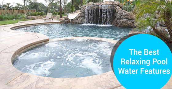 Best Pool Water Features