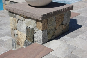 Custom Patios and Stone Work