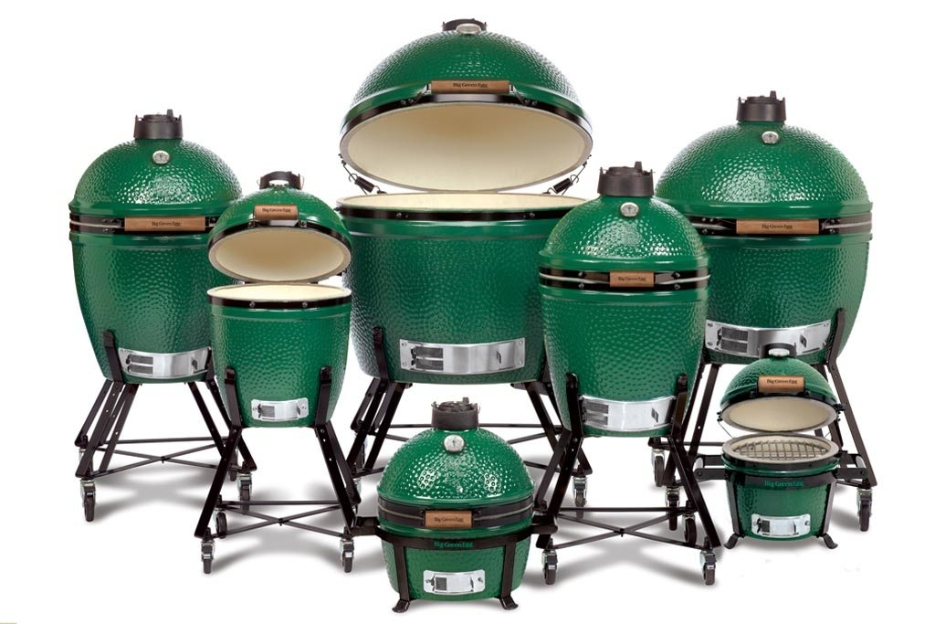 Big Green Egg Dealers in mass