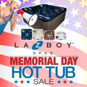 Hot tub dealers near Boston