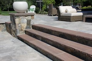 Custom Patio Designers Boston