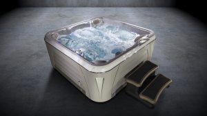 5 person hot tub